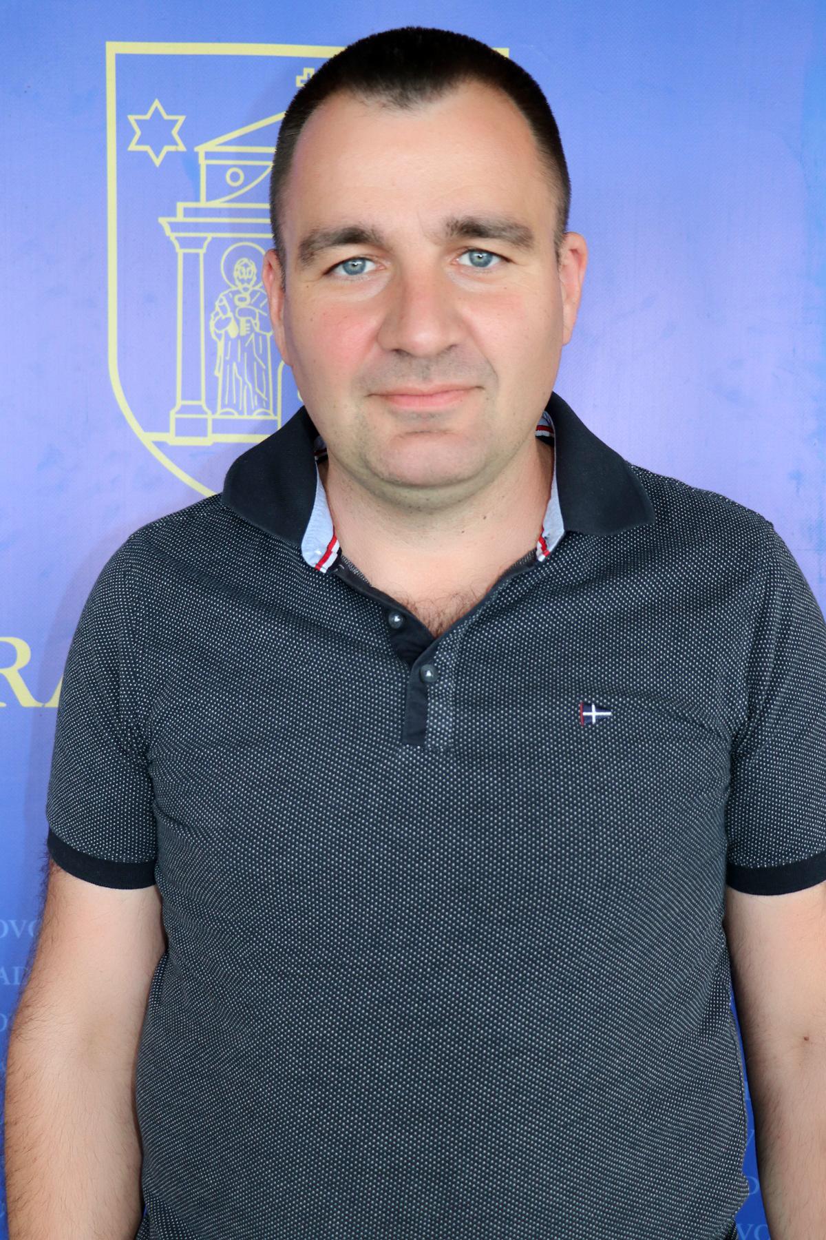 Darko Grigić