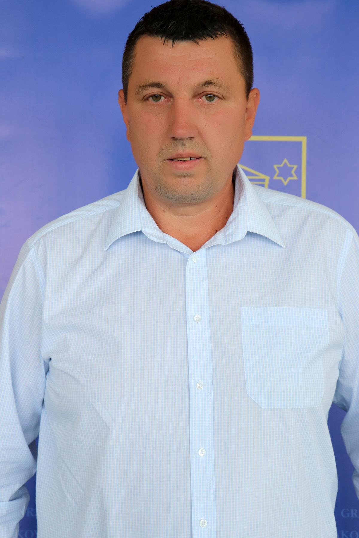 David Milić