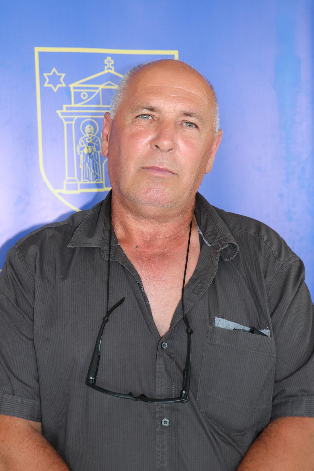 Ivica Slišković