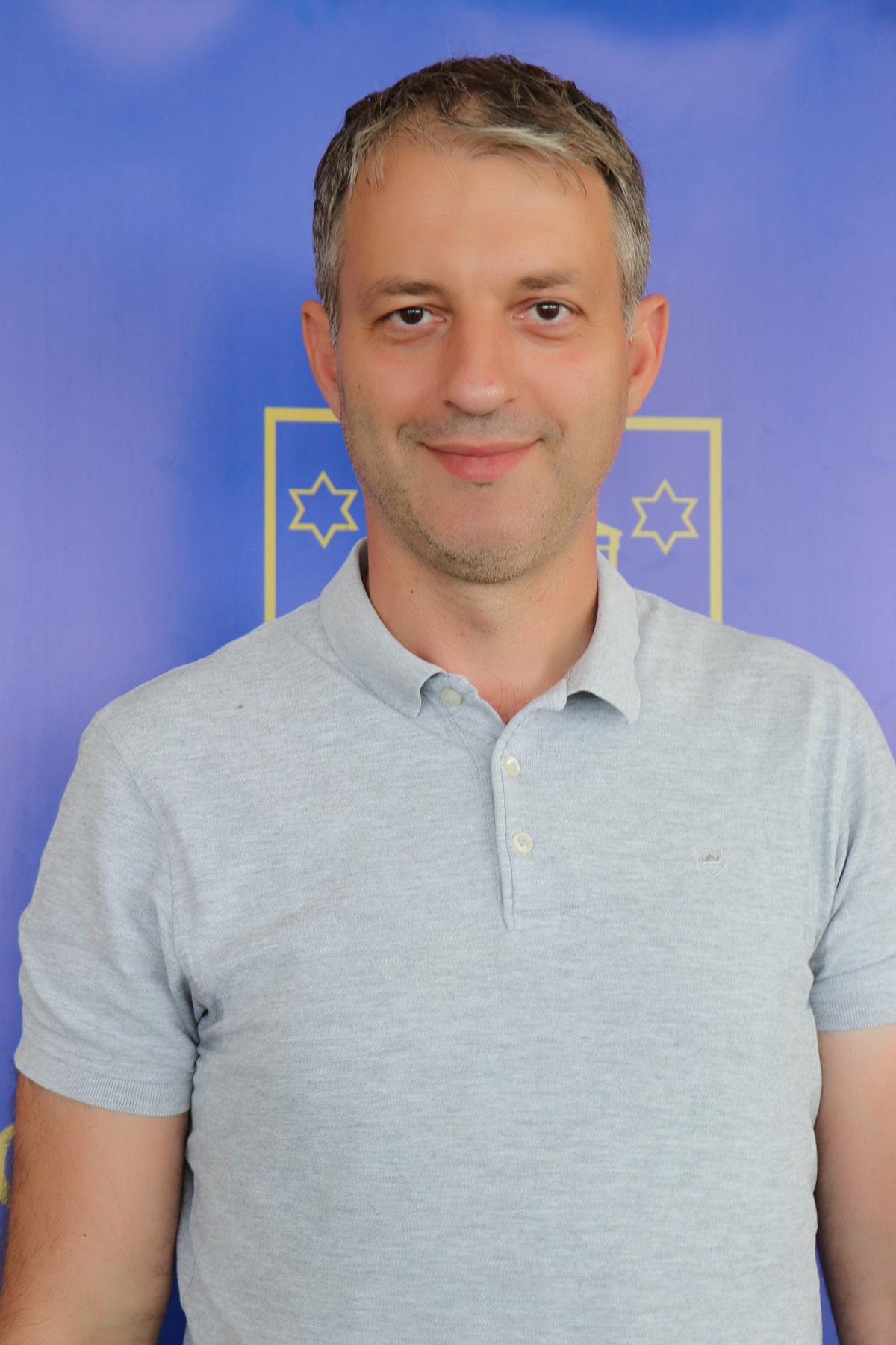 Josip Tomičić