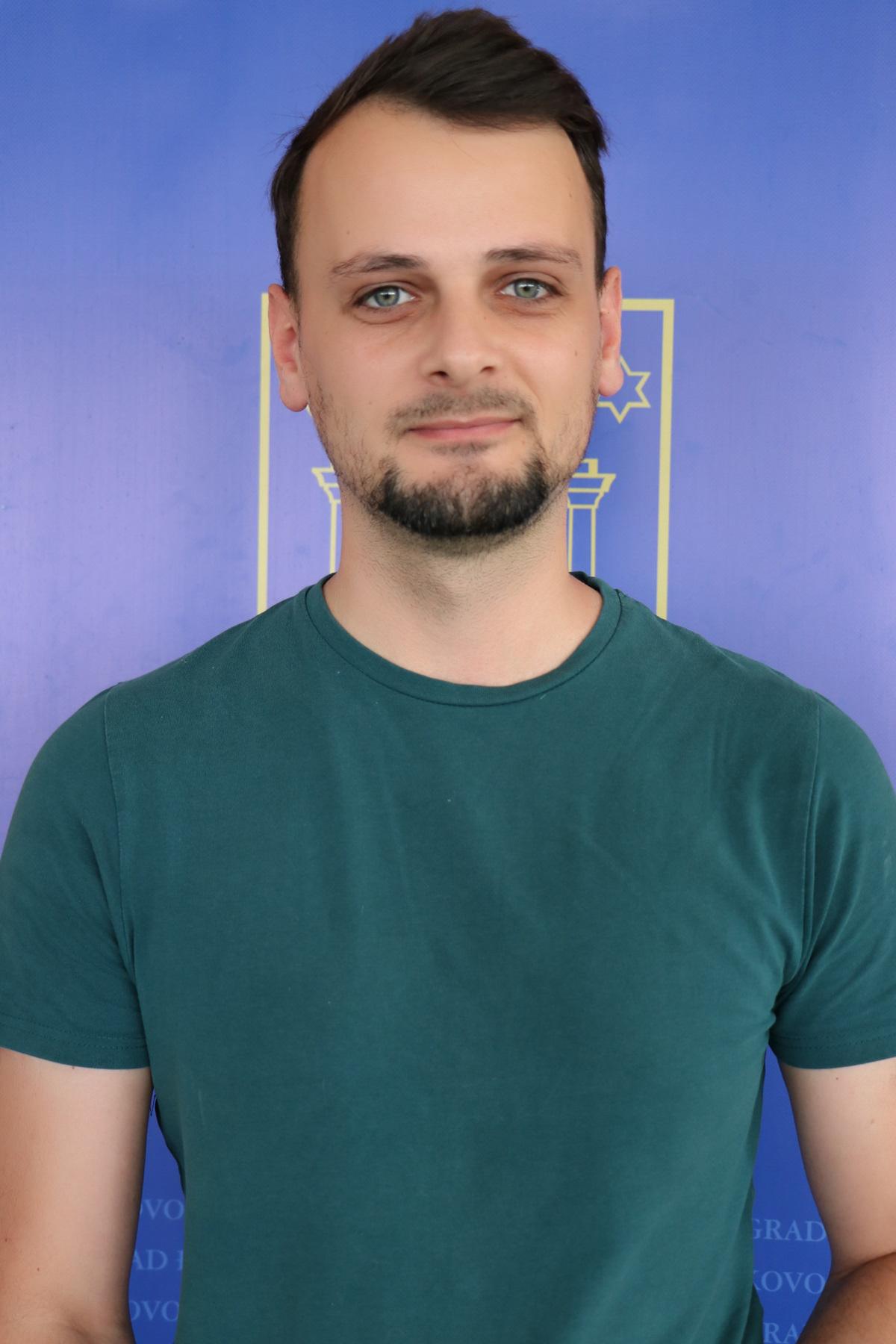 Marko Berberović