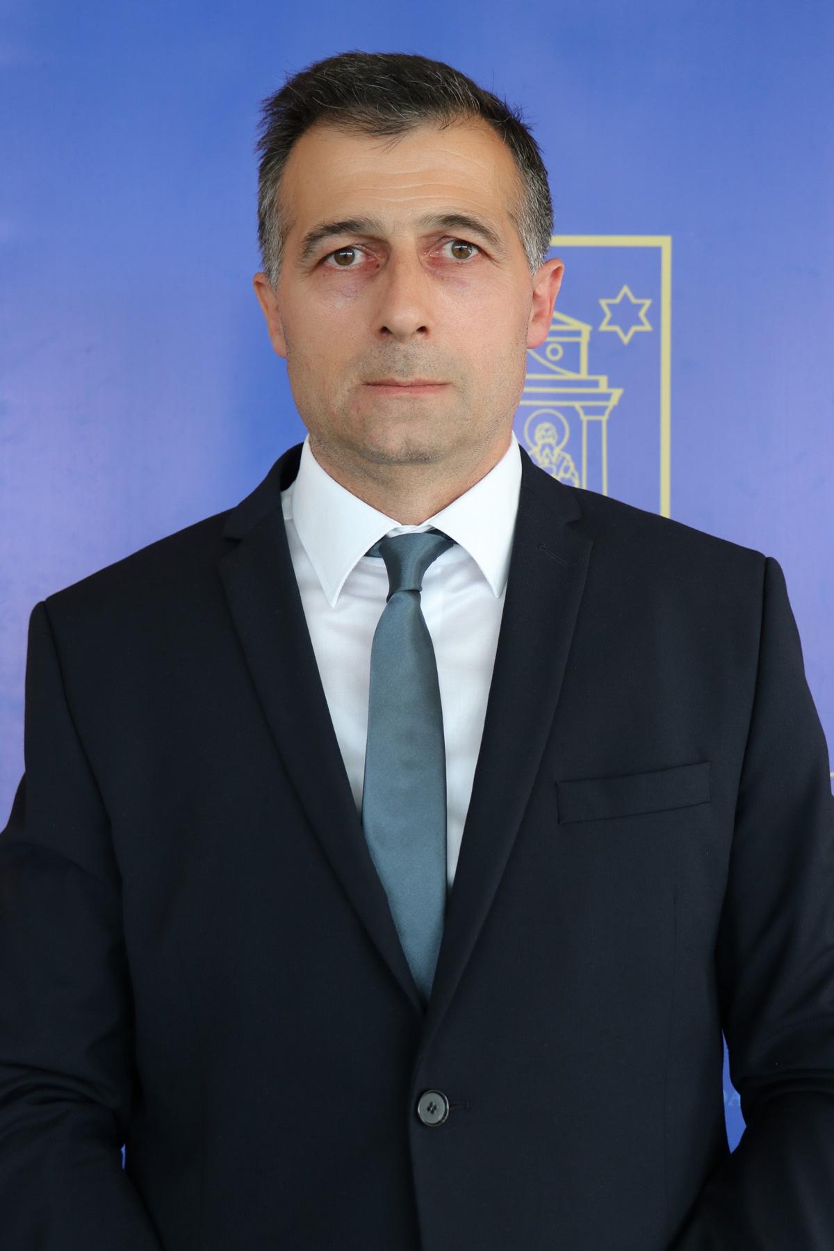 Pavo Cindrić