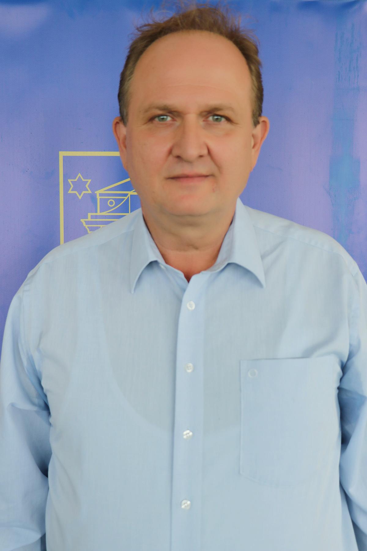 Tihomir Mihalj